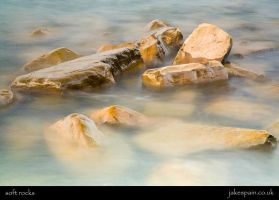 soft rocks by JakeSpain