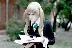 I just want to read by Tink-Ichigo