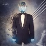 Mister x by Soulgraphica