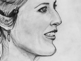 Gillian Profile by StandsWithAPencil