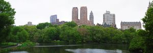 Central Park 12 by LucieG-Stock