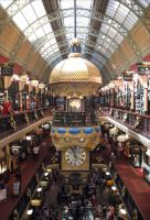 QVB NY 2 by andyhutchinson