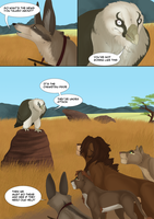 The Outcast page 38 by TorazTheNomad