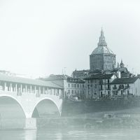 Pavia by MarioDellagiovanna