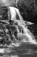 Waterfall by Chadallen1985