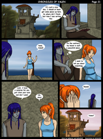 Chronicles of Valen - ch1 p21 by GothaWolf