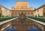ALHAMBRA_SPAIN by toniart57