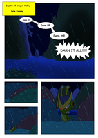 Freedom Planet Hunters - Page 2 by Paragon-Yoshi