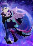 Flash and Twilight_just a dream by jucamovi1992