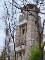 Tower Stock 2 by darchiel