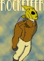Rocketeer by Spinomania