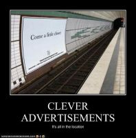 Clever Demotivational by Cheatcodechamp