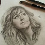Lindsey stirling by TidusFlame