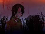 APH north korea finished by Geena-the-Hedgehog