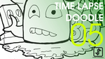 Time Lapse Doodle 05 by Studio-Stockwell