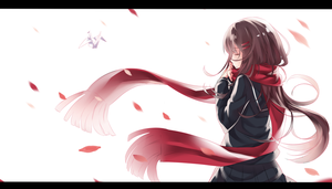 Ayano~ by Gendo0032