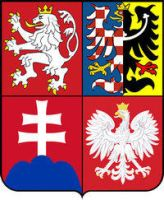 Coat of arms of Westoslavia by hosmich
