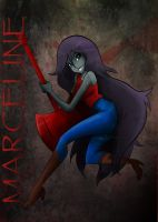 Marceline by Free-man12