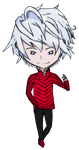 Alcor by ShAsAjArA