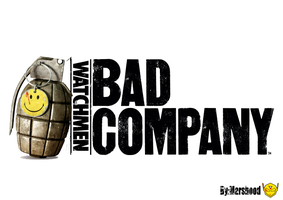 WATCHMAN BAD COMPANY by MARSHOOD