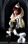 photoshoot 2-Queen of Albion 2 by 666Queen-Of-Hell666