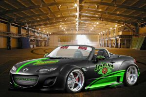 Mx5 Drift Car by osdx