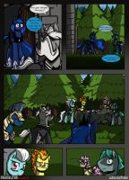 Lunar Isolation Pg 13 by TheDracoJayProduct