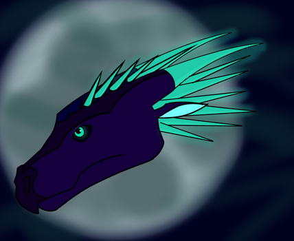 Shard Icon Thing by ShardTheIceNight