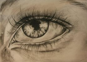 Eye by Helenr251