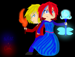 Will and Coda - contest by The-Capricious-Clown