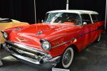 1957 Chevrolet Nomad by Brooklyn47