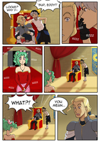 FFVI comic - page 58 by ClaraKerber