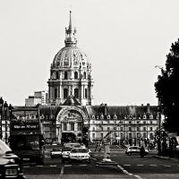 Paris by S4SH4X