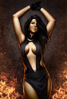Light My Fire by Zteed