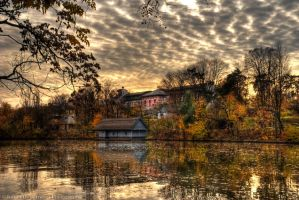 Beauty of Nature HDR by ScorpionEntity