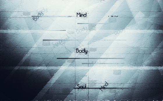 Mind Body Soul by MichaelContreras
