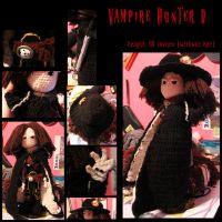 ...vampire hunter d... by ruiaya