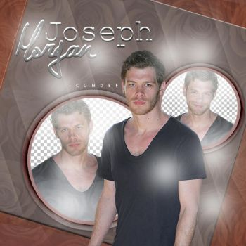 +PNG PACK | Joseph Morgan by cundef