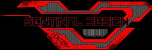 enter logo by sentinalX