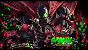 Spawn by Mohamed-HHs