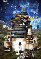 Key to knowledge by ImAays