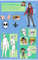 Daniel Mackenzie Ref sheet by NightmareInspections