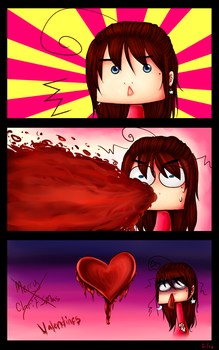 Valentines 2011 by Kimfris