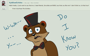 Question 201 by Ask-The-Fazbear-Bros