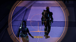 Mass Effect 2: Crosshairs by TheWonderingSword
