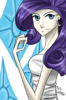 Rarity by Tao-mell