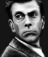 Bertram Wilberforce Wooster by Hockypocky