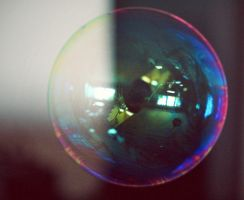 one bubble by shaina74