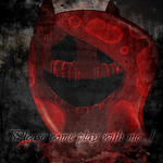 .: Scary Art: Come play with me :. by PhoenixSAlover