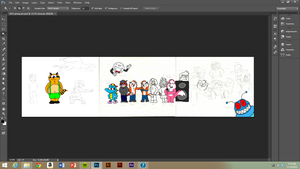 KGC 2013/2014 Group Pic - WIP 14/11/13 by JWthaMajestic